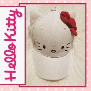 🐈 Mmmeow Meow Hello Kitty Cap Hat